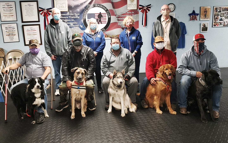 Veterans 3.11.21